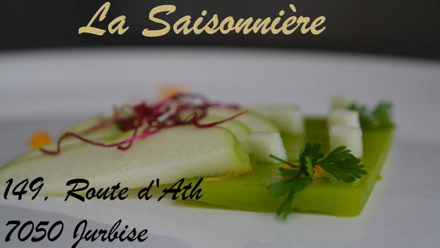 LA SAISONNIERE