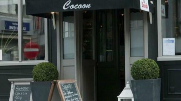 EETCAFE COCOON