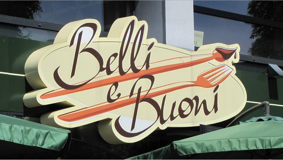 BELLI E BUONI