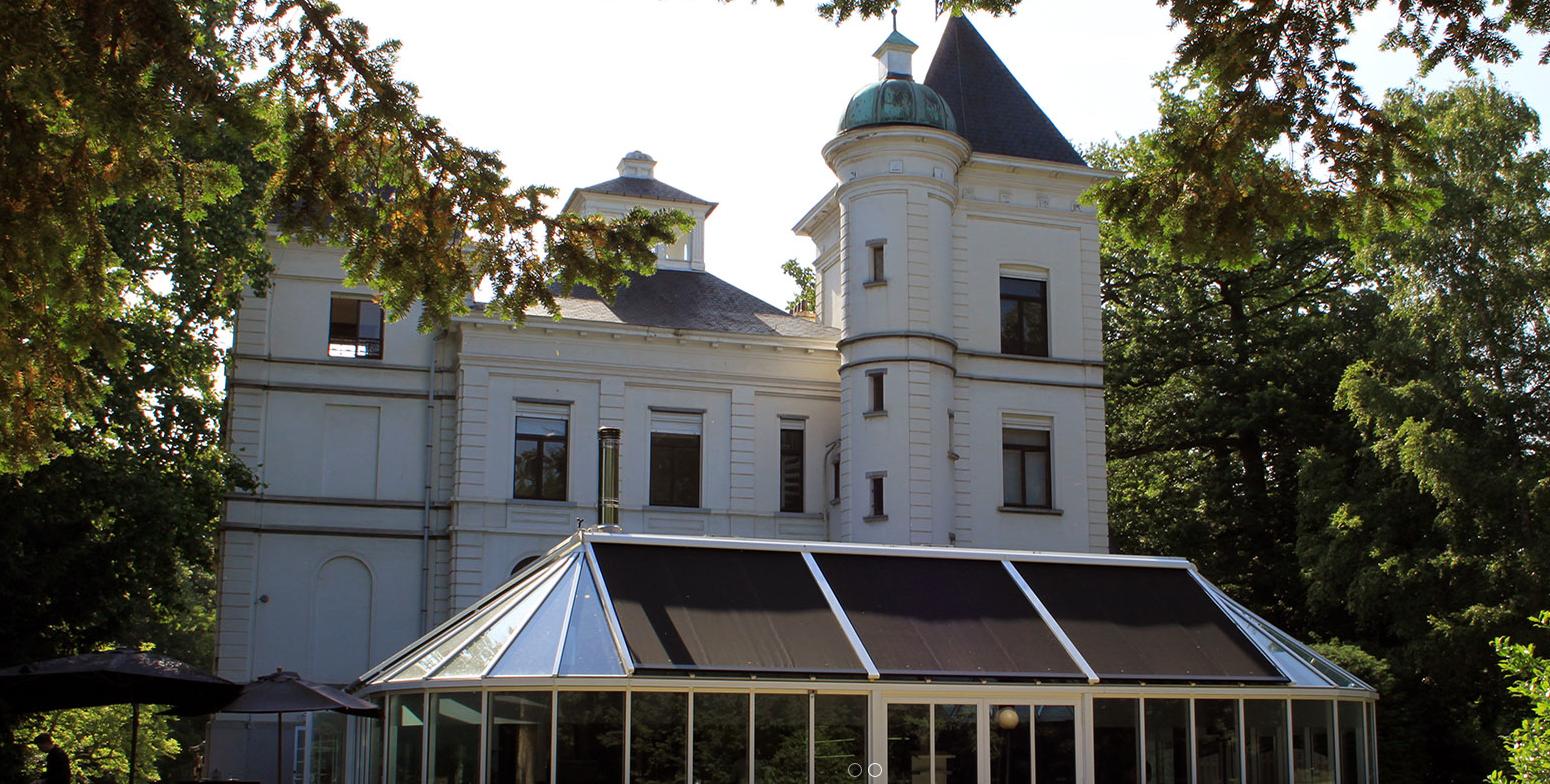KASTEEL TIVOLI (ORANGERIE + FEESTZALEN)   Seizoensgebonden Restaurant   MECHELEN 2800