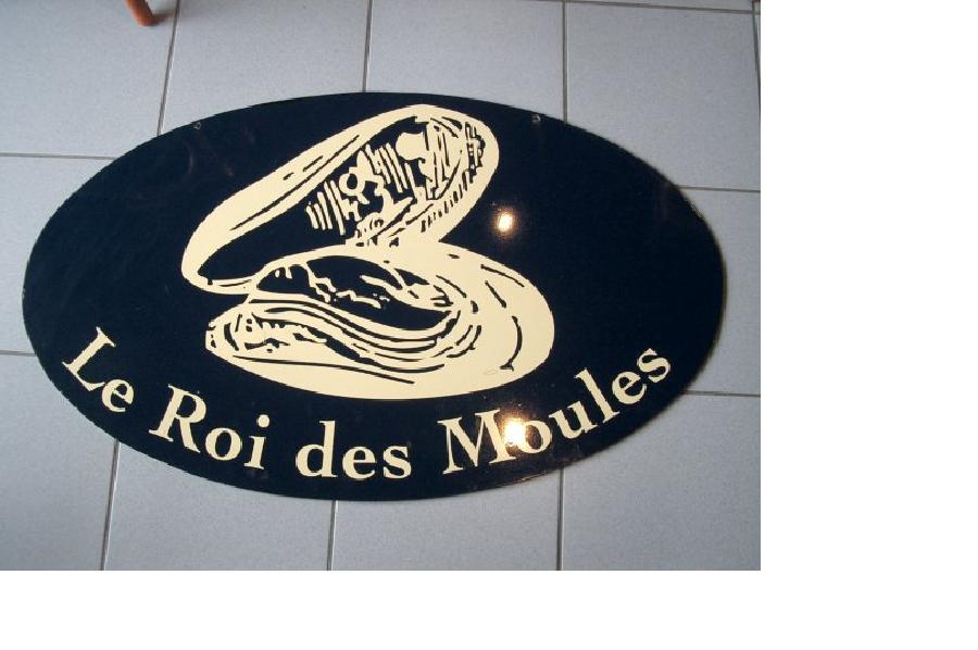 CHEZ BOUBOULE - LE ROI DES MOULES