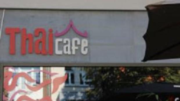 THAI CAFE WOLUWE SAINT-PIERRE