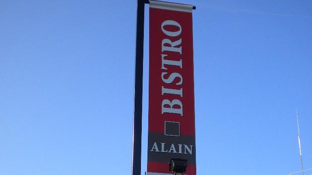 BISTRO ALAIN