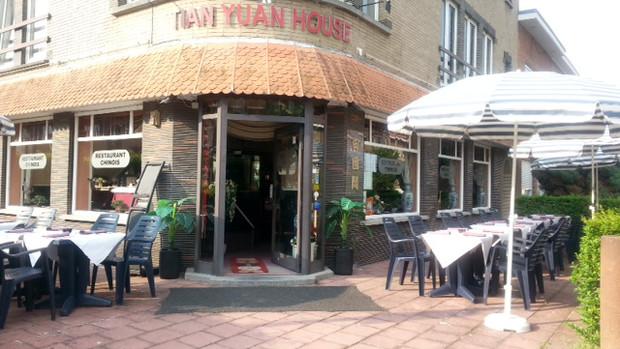 TIAN YUAN HOUSE