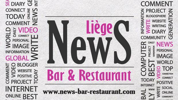 NEWS BAR & RESTAURANT