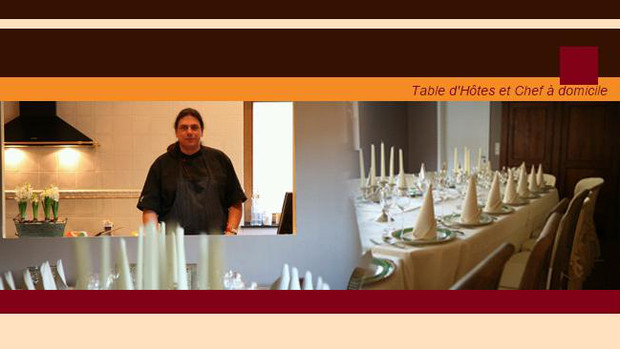 Luc delvaux te embourg for Atelier cuisine embourg
