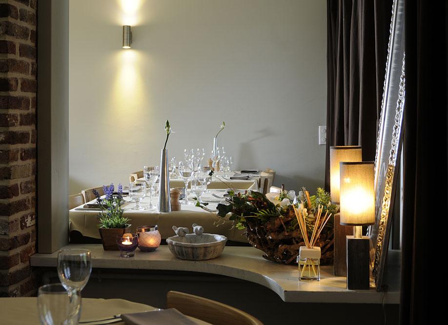 De noteloze notelaar frans restaurant wetteren gent 9230 - Eigentijds restaurant ...
