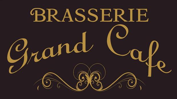 BRASSERIE GRAND CAFÉ