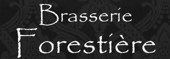 BRASSERIE FORESTIERE