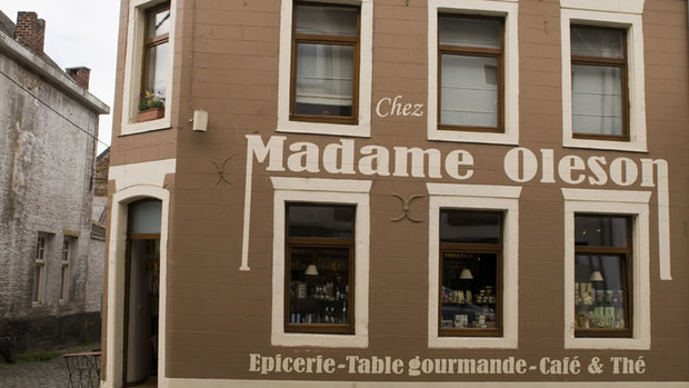 MADAME OLESON