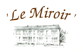 Restaurant le miroir te dochamp for Restaurant le miroir paris
