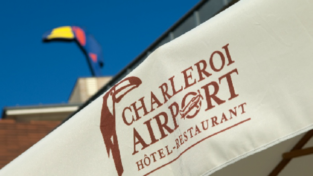 LE ZEPPELIN RESTAURANT - HOTEL CHARLEROI AIRPORT