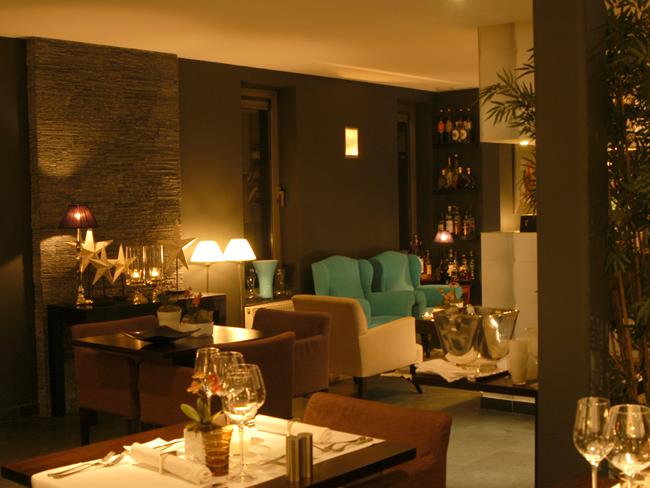 Kok o vin kokovin belgisch restaurant sint niklaas 9100 - Eigentijds restaurant ...