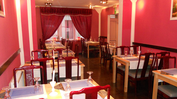 SPICE OF INDIA ORIGINAL INDIAN RESTAURANT