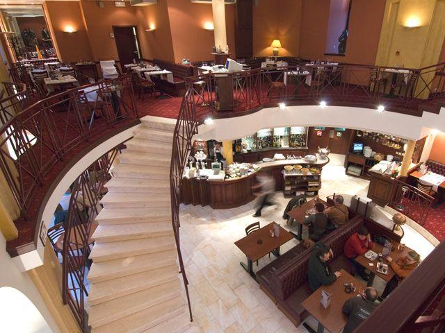 Hotel Quartier Latin Marche en Famenne