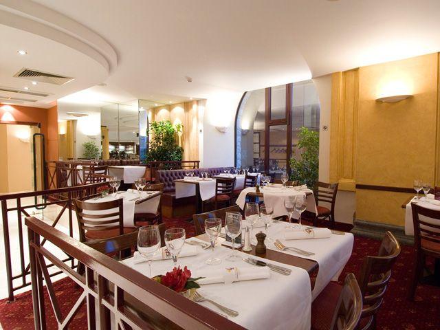 Hotel Quartier Latin Belgique Marche