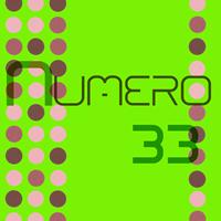 NUMERO 33