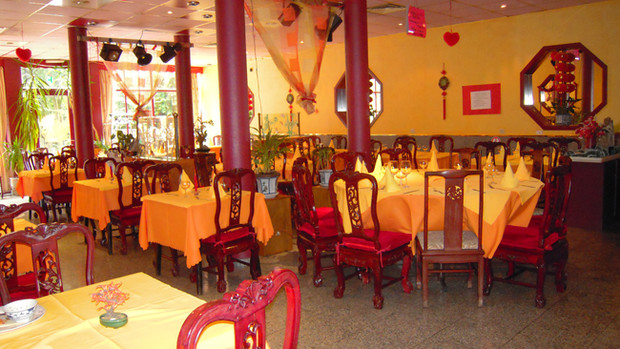 le dragon d 39 or restaurant chinois maisieres mons 7020. Black Bedroom Furniture Sets. Home Design Ideas