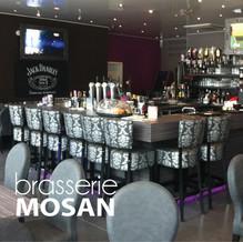 BRASSERIE MOSAN