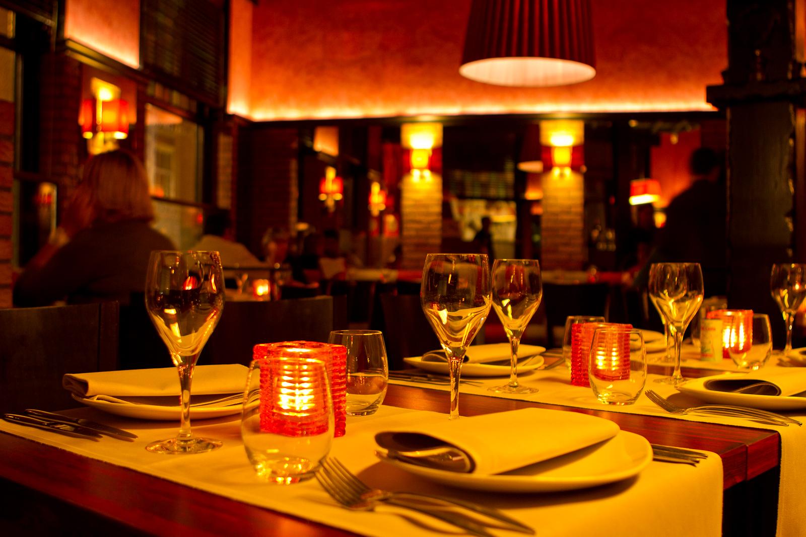 La cueva de castilla restaurant espagnol bruxelles - La cuisine en espagnol ...