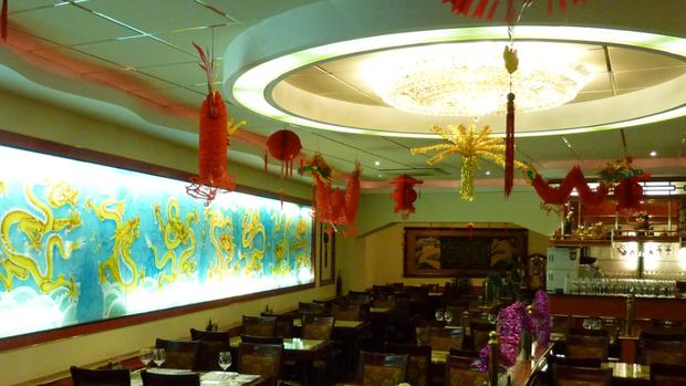 Restaurant Aywaille Chinois