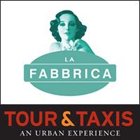 LA FABBRICA - TOUR ET TAXIS - FABBRICA BRUNCH