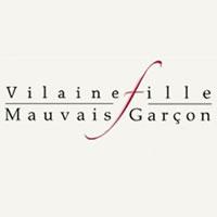 VILAINE FILLE MAUVAIS GARCON