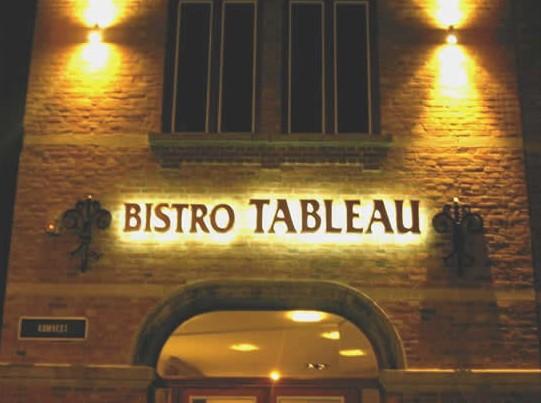 bistro tableau restaurant belge bruges 8000. Black Bedroom Furniture Sets. Home Design Ideas