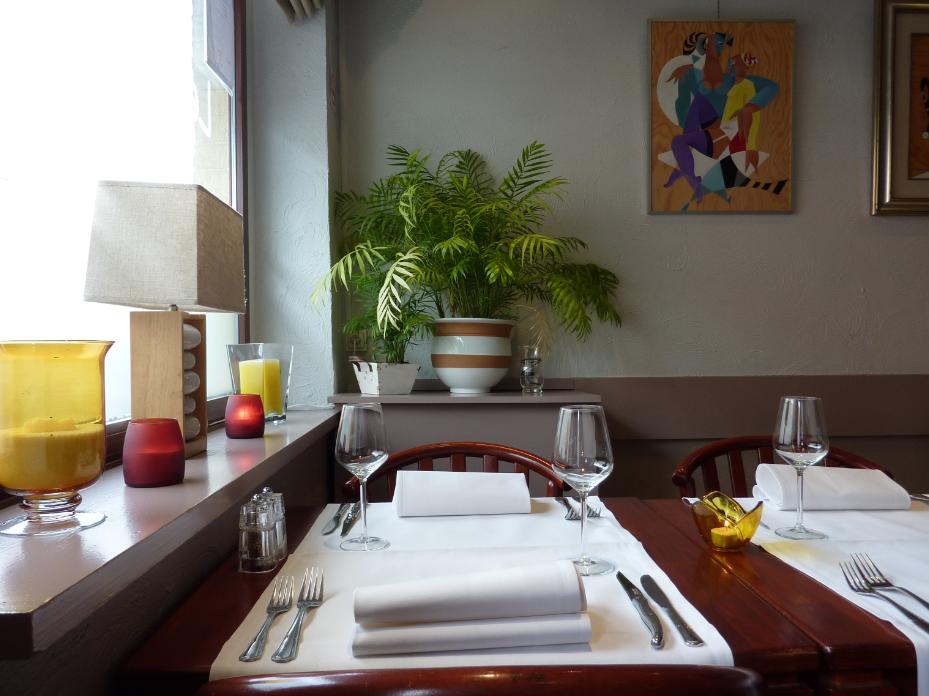 Carte le p 39 tit resto menu cuisine fran aise du terroir for Aix cuisine du terroir menu