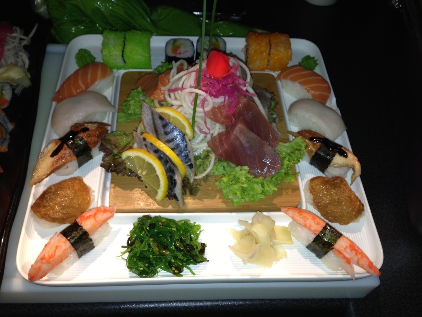 Le jardin d 39 orient japans restaurant neupre 4120 for Restaurant le jardin vias