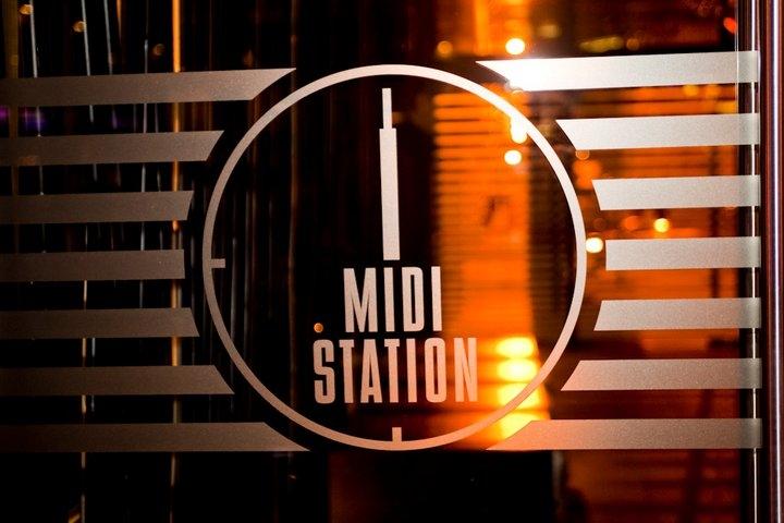 MIDI STATION