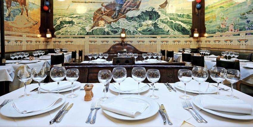 Vincent restaurant belge bruxelles 1000 - Restaurant cuisine belge bruxelles ...