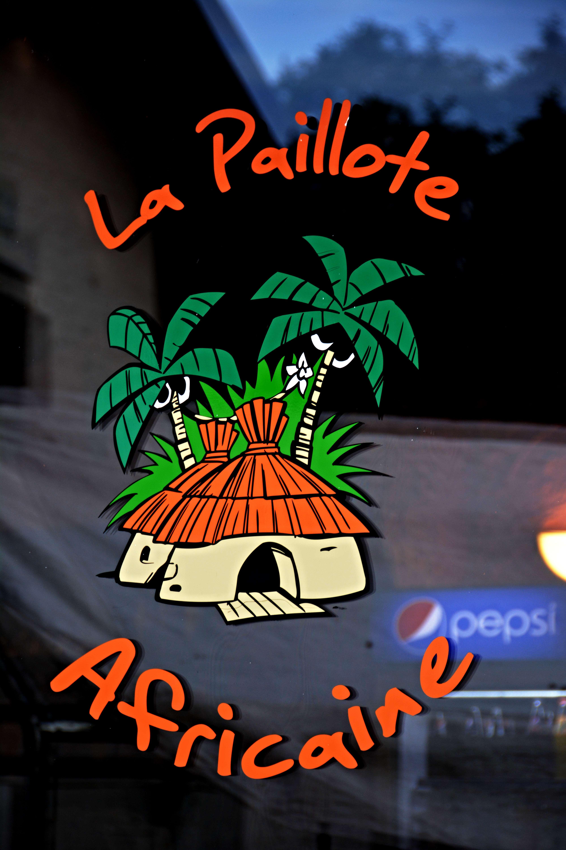 LA PAILLOTE AFRICAINE