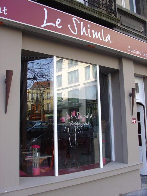 LE SHIMLA
