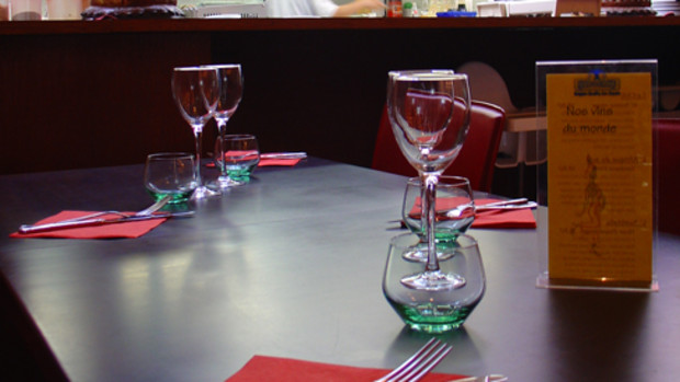 Meilleurs restaurants en belgique trouver un for Anothai cuisine menu