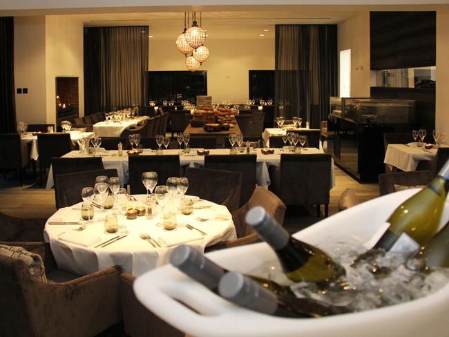 u0026#39;T WIT KASTEEL   Restaurant   KORTRIJK 8500