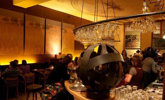 Restaurant Kokob Paris