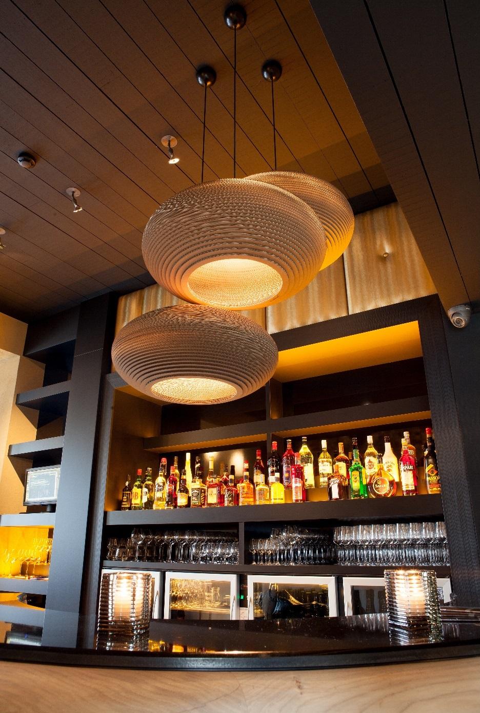 Il gusto italiaans restaurant lochristi 9080 - Eigentijds restaurant ...