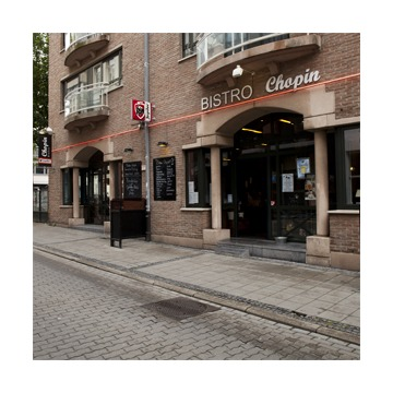 BISTRO CHOPIN