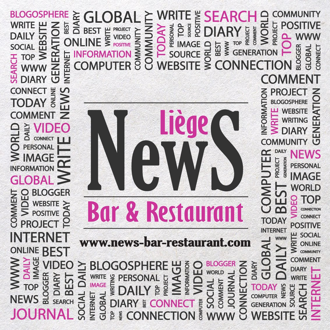 NEWS BAR & RESTAURANT