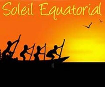 LE SOLEIL EQUATORIAL
