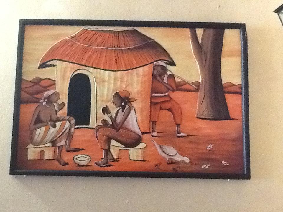 le soleil equatorial restaurant africain namur 5000. Black Bedroom Furniture Sets. Home Design Ideas