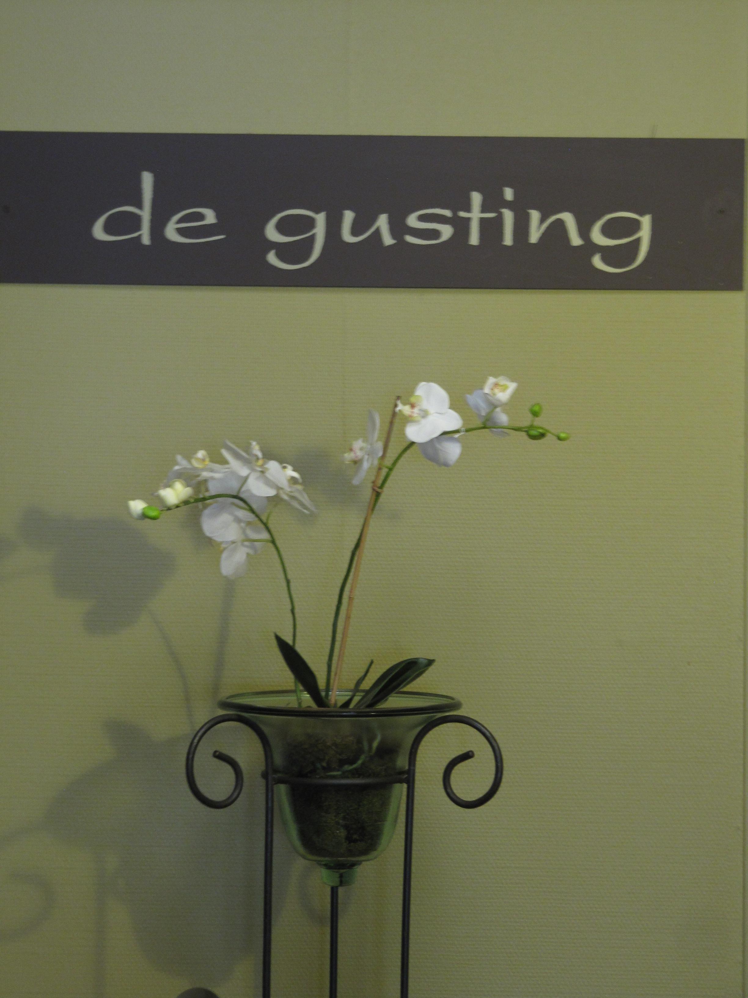 DE GUSTING