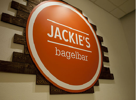 JACKIE'S BAGEL BAR