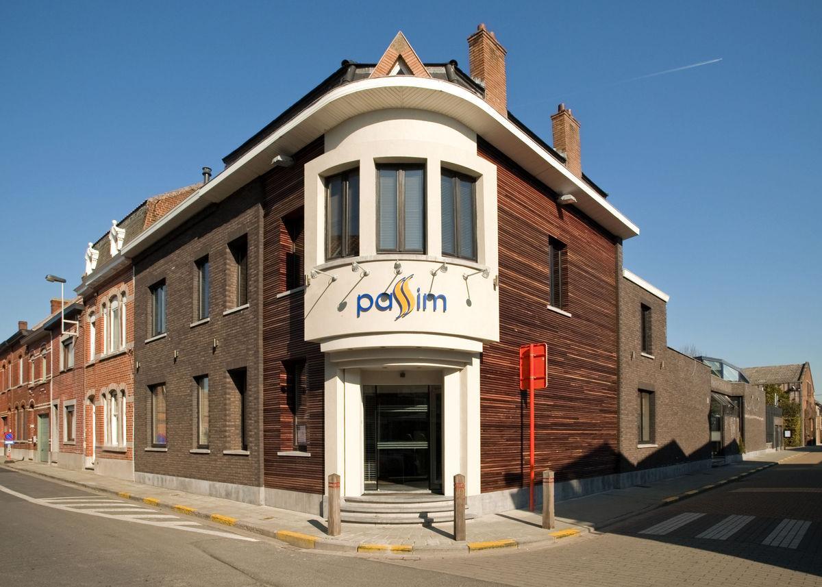 Huyze gezelle passim traditioneel restaurant kortrijk 8520 - Eigentijds restaurant ...