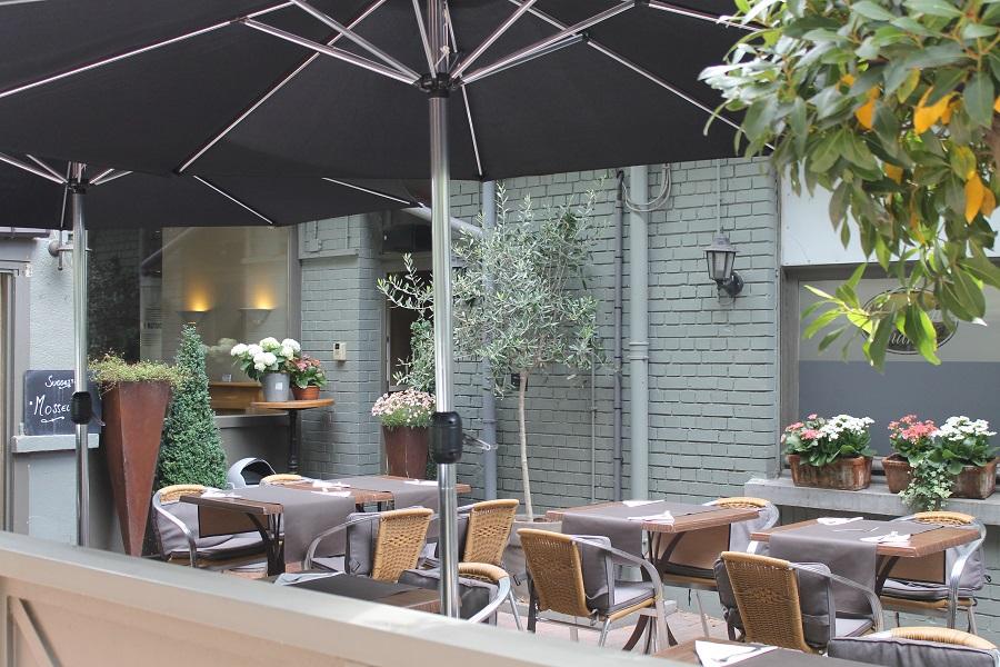 39 t houten hand brasserie restaurant erembodegem aalst 9320 - Eigentijds restaurant ...