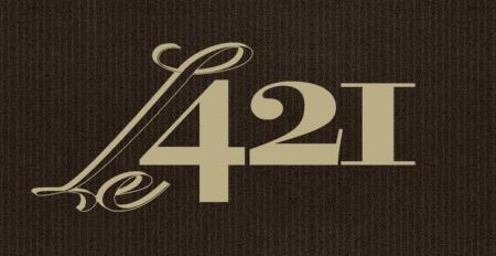 LE 421