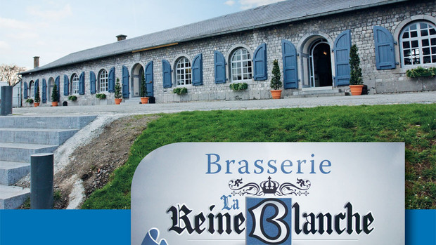 BRASSERIE DE LA REINE BLANCHE