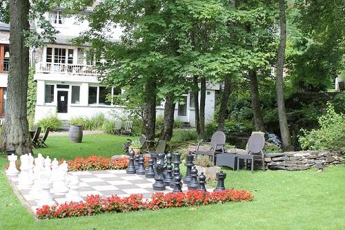 Les plats canailles de la bleue maison restaurant du terroir habay la neuve 6720 - Maison bleue mobel ...