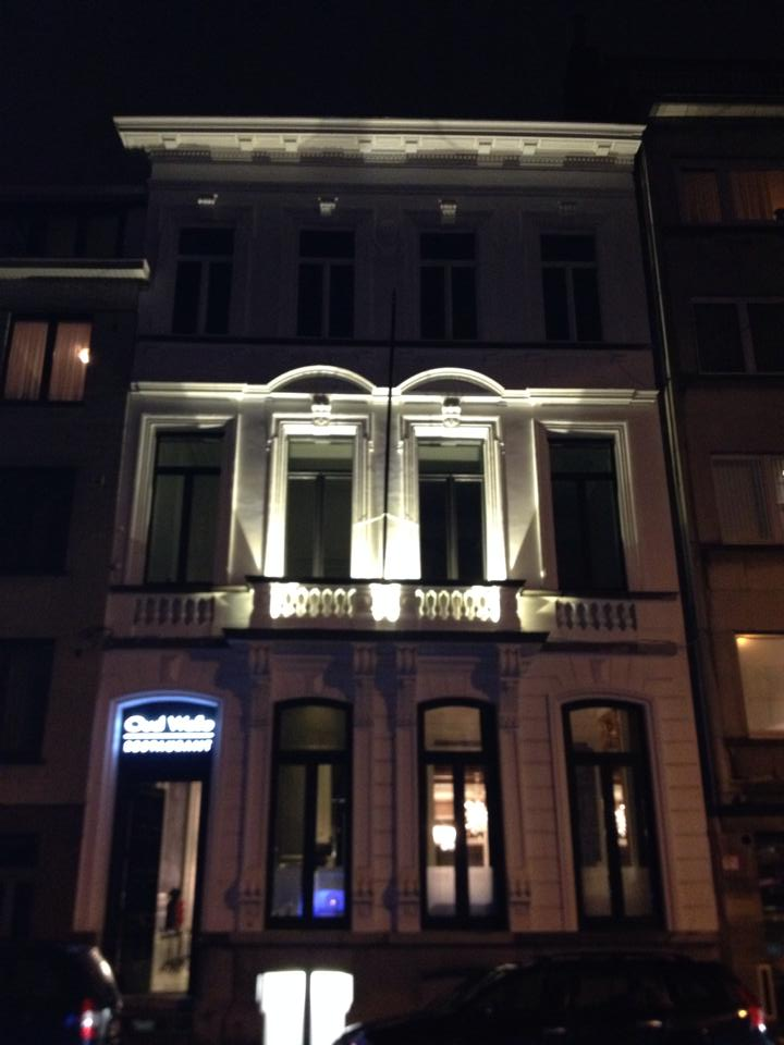 Kleine Keuken Kortrijk : OUD WALLE – Frans Restaurant – KORTRIJK 8500